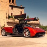 Pagani Huayra Documentary: How the Beast Came to Life