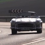 Mercedes-Benz SL : The New and All the Old Ones Driven in One Video!