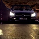 Mercedes-Benz SL 63 and SL 65 AMG Make Dramatic Video Debut