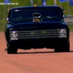 Ferrari 599 GTB vs 1968 Chevrolet C10  vs Porsche 911 Turbo Drag Race: Who Wins?