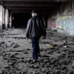 The Amazing Story of Allan Hill, the Man Living in Detroit's Famous Packard Auto Plant