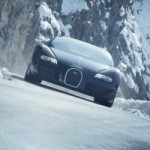 Bugatti Veyron Grand Sport and Grand Sport Vitesse Make Stunning Video Debut