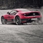 Stunning Video Featuring the Artega GT