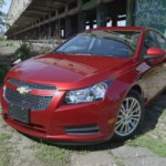 Why do Zombies Hate the Chevrolet Cruze?