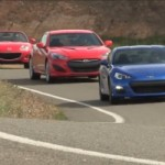 Affordable RWD Sports Car Showdown: Subaru BRZ vs Mazda MX-5 vs Hyundai Genesis Coupe