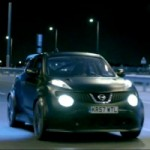 Nissan Launches Awesome Desert Nemesis Movie Featuring Juke-R and Supercars
