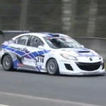 This Mazda3 is One Mean Racing Machine!