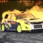 Subaru PUMA Rallycross Team Releases Great Onboard Video Footage