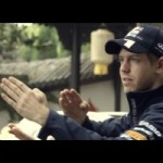 "Infiniti and Red Bull Launch ""Kung Fu Vettel: Drive of the Dragon"" Short Movie"
