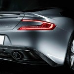 La toute nouvelle Aston Martin Vanquish pour la premire fois en vido!