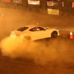 Watch a Toyota GT 86 Smoke Some Tires in a Drift Demo