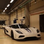 A VIP Visit at Koenigsegg's Headquarters and a Ride in the Agera R