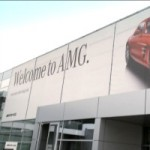 Mercedes-Benz Releases a Video Visit of the AMG Headquarters