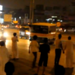 Darwin Awards Nominee: Drifting a Bus Full of People on Public Roads