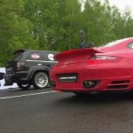 Want Horsepower? These Drag Races Combining 9,560 Furious Ponies Are Just What You Need