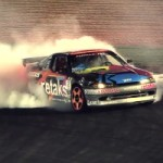Formula Drift Road to the Championship 2012 : Une majestueuse vido de drift!