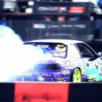 Hoonage Time: Great Formula Drift Video From the 2012 Palm Beach Event