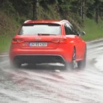 If You Love Wagons and Audis, You Absolutely Have to Watch This
