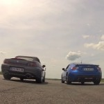 <!--:en-->Subaru BRZ Faces Off Against Honda S2000 in a Drag Race<!--:--><!--:fr-->La Subaru BRZ affronte la Honda S2000 dans une course d'accélération<!--:-->