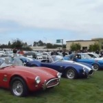 Car Fans Around The World Pay Tribute to Carroll Shelby With a Moment of Noise
