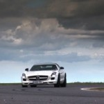 Roadster Showdown: Mercedes-Benz SLS AMG vs Aston Martin DBS Volante