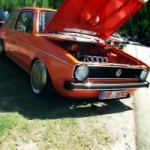 Watch Some of Europe's Finest Modded VW's in this Awesome 2012 Wörthersee Video Teaser