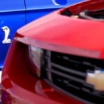 <!--:en-->Watch the Ford Shelby GT500 and Chevy Camaro ZL1 Get Some Track Action<!--:--><!--:fr-->Test comparatif sur piste:  Ford Shelby GT500  et Chevrolet Camaro ZL1 <!--:-->