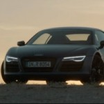 2013 Audi R8 Gets Facelift, Makes Video Debut