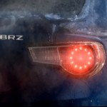 Subaru BRZ Makes Canadian Advertising Debut