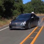 A Test Drive of D3′s 750-Horsepower Cadillac CTS-V