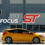 La Ford Focus ST se frotte  la comptition: GTI, MazdaSpeed3, WRX, Civic et M3!