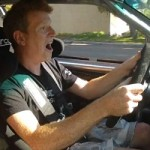 Watch a Pikes Peak Veteran Go Nuts Driving a 400-Horsepower Electric BMW M3