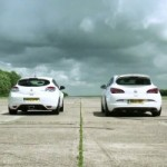 European Hot Hatch Battle: Opel Astra OPC vs Renault Megane RS 265 Cup
