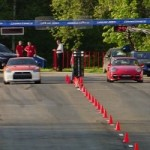 1,100 Horsepower Nissan GT-R vs 960-horsepower Porsche 911 Turbo: Who Wins?