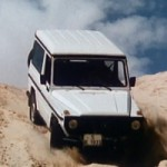 Mercedes-Benz G-Class: The Story of an Icon