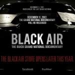 Un avant-goût de « Black Air », un documentaire sur la Buick Grand National