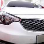 2014 Kia Forte Revealed Ahead of World Premiere
