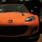 Watch the Mazda MX-5 GT Concept Hill Climb at the Goodwood Festival of Speed