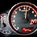 La vitesse maximale de la Subaru BRZ 2013 teste sur l&rsquo;Autobahn