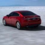 2014 Mazda6 Makes World Debut! Watch the Unveiling Video Right Here