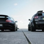 Nissan Juke-R Pitted Against Porsche 911 GT2 RS: Who Wins?