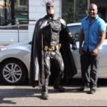 Watch Batman's Review of the Hyundai i30