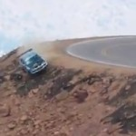 Watch Jeremy Foley&#8217;s Crazy and Scary Pikes Peak Crash