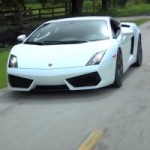 A Wild Ride in Heffner's 900-Horsepower Lamborghini Gallardo