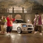The Soul Hamsters are Back for an 18th Century Opera Party in Kia's Latest Ad