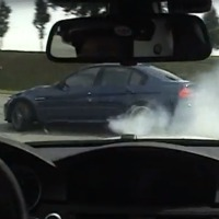 BMW-M3-Drift