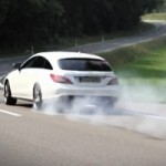 A Test Drive Of The Mercedes-Benz CLS 63 AMG Shooting Brake