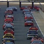 Watch 964 Ferraris Making History at Silverstone