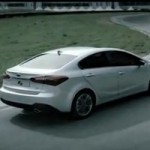 New Videos Reveal the 2014 Kia Forte Inside and Out
