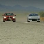 German Muscle At Its Finest: BMW M5 vs Porsche Panamera GTS